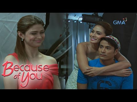 Because of You: Full Episode 12