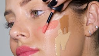 Reviewing Perricone MD 'No Makeup Makeup' \\ Talk Through Tutorial by Chloe Morello