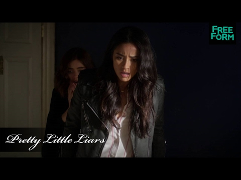Pretty Little Liars | Season 7, Episode 5 Clip: Apartment | Freeform