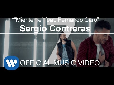 Letra Miénteme Sergio Contreras Ft Fernando Caro