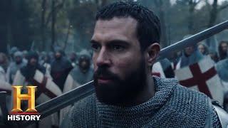 Nonton Knightfall: Season 1 Finale Exclusive Sneak Peek (Season 1, Episode 10) | History Film Subtitle Indonesia Streaming Movie Download