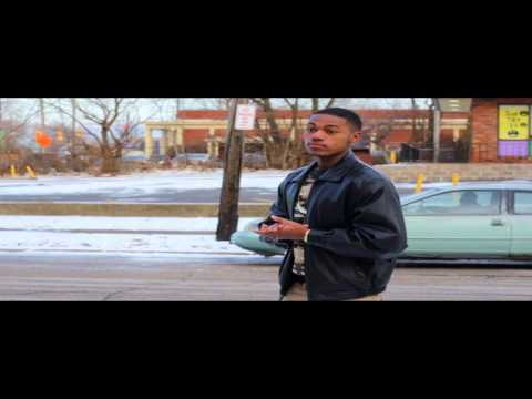 *UNSIGNED HYPE* K-VON FEAT. REKA- TOO REAL [OFFICIAL VIDEO/SHORT FILM]