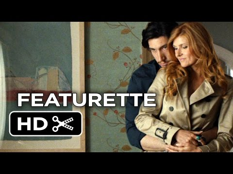 This Is Where I Leave You (Featurette 'Phillip & Tracy')