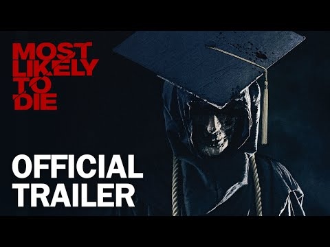 Most Likely to Die (Trailer)