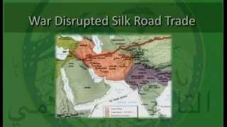 Islamic Civilization-Part02-Arabian Peninsula