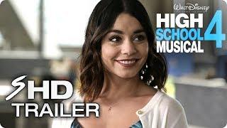 Nonton High School Musical 4  2018  Teaser Trailer  1   Concept Disney Musical Movie Hd Film Subtitle Indonesia Streaming Movie Download