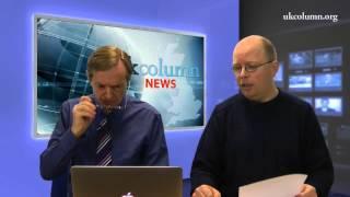 UK Column NEWS Monday 19th January 2015