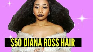 Looking for the most realistic natural yet stylish lace wig to fulfill your hair needs? Then look no further because FREETRESS EQUAL SILK BASE WIG: TABIA is ...