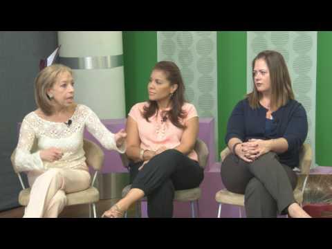 Entrevista a Ofelia Granados, Romina Wi y Glenda Travieso – Chic Magazine Miami 25-04-2017 Seg. 02