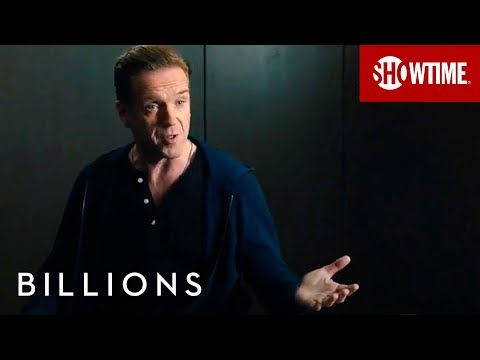 'Your Best Friend Sold You Down The River' Ep. 3 Official Clip | Billions | Season 3