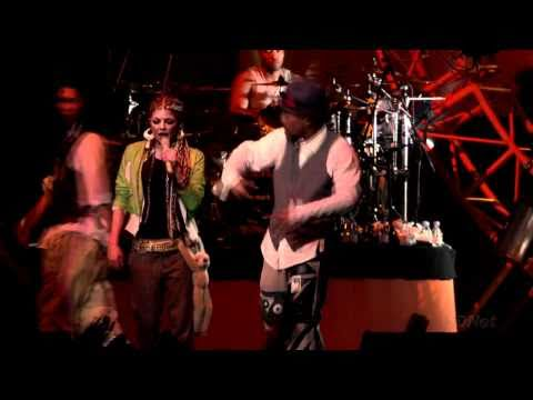 Black Eyed Peas Live From Sydney (HD) – Don't Lie