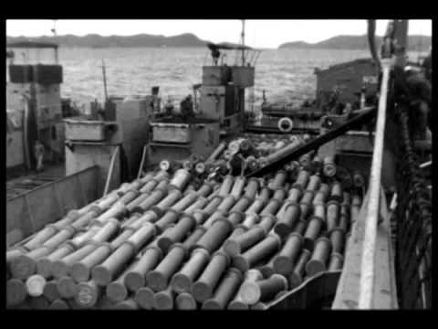 USNM Recording of USS Missouri Unit 183 Band