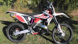 2. 2015 Gas Gas EC 300 E Racing