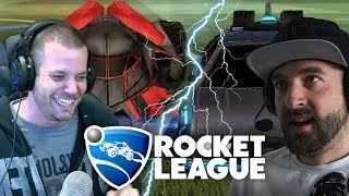 Video LES DEFIS DE YANN ET PSYKO - ROCKET LEAGUE MP3, 3GP, MP4, WEBM, AVI, FLV Juli 2017