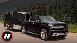 GMC developing trailer braking tech to stop on a dime by Roadshow