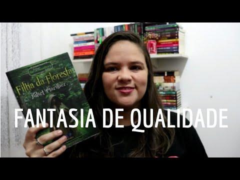 FILHA DA FLORESTA, DE JULIET MARILLIER
