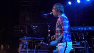 Arcade Fire - No Cars Go @ Bonnaroo 2011 Festival HD