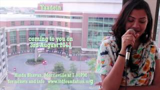 YAADEIN PROMO VIDEO