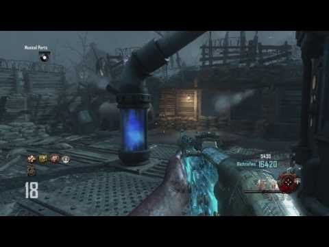 Black Ops 2 Zombies: