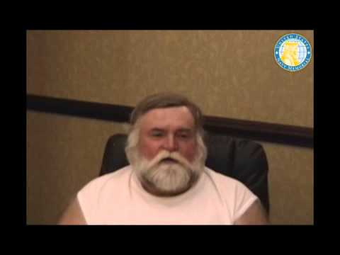 USNM Interview of Ralph Engle Part One Joining the Navy and Brother Duty