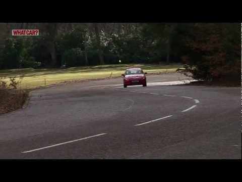 Hyundai i20 Hatchback review – What Car?