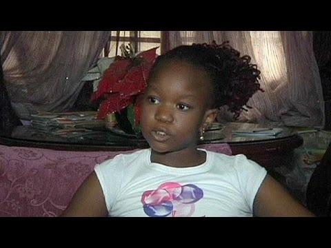 Νιγηρία: Εννιάχρονη έγραψε βιβλίο για την τρομοκρατία