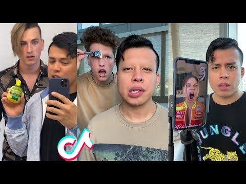Best Spencer X Tik Tok 2020 - New Spencer X Beatbox TikTok Videos