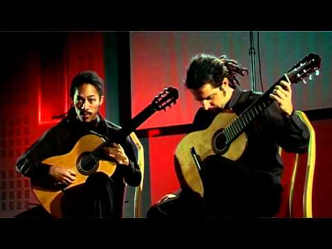 See video Brasil Guitar Duo - Zanzibar