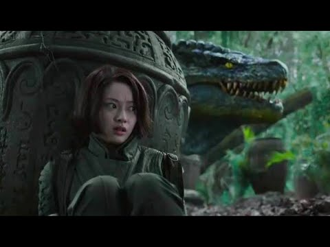 The Best Adventure Movie Hollywood blockbuster clip 2019