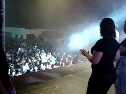 Calcinha Preta-Mais Raparigueiro do que eu Ao vivo em Japi-RN 28/01/2012