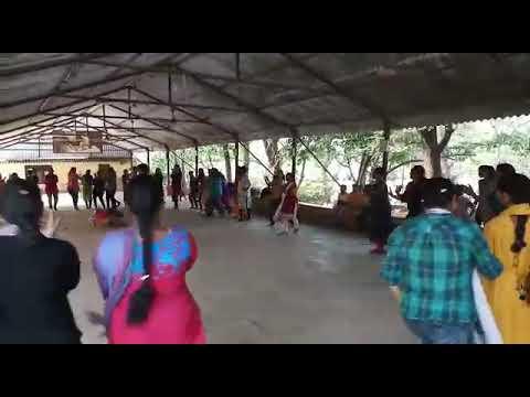 Tarpa dance