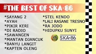 SKA 86 - THE BEST OF SKA 86
