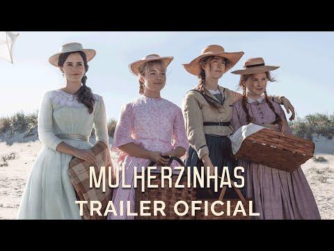 """""""Mulherzinhas"""" - Trailer Oficial (Sony Pictures Portugal)"""