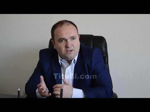 Liridon Latifi: Qendra për punë sociale në Preshevë