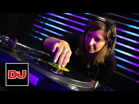 Mantra Live From DJ Mag HQ