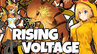RISING VOLTAGE RAICHU HAS NO COUNTERS! POKEMON SWORD AND SHIELD DLC by Thunder Blunder 777