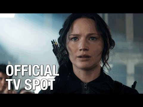The Hunger Games: Mockingjay, Part 1 (TV Spot 'Most Anticipated Event')