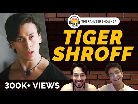 Tiger Shroff's Instagram : https://www.instagram.com/tigerjackieshroff/ Tiger...