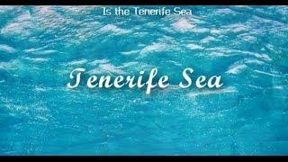 Ed Sheeran  Tenerife Sea Lyrics EspañolIngles