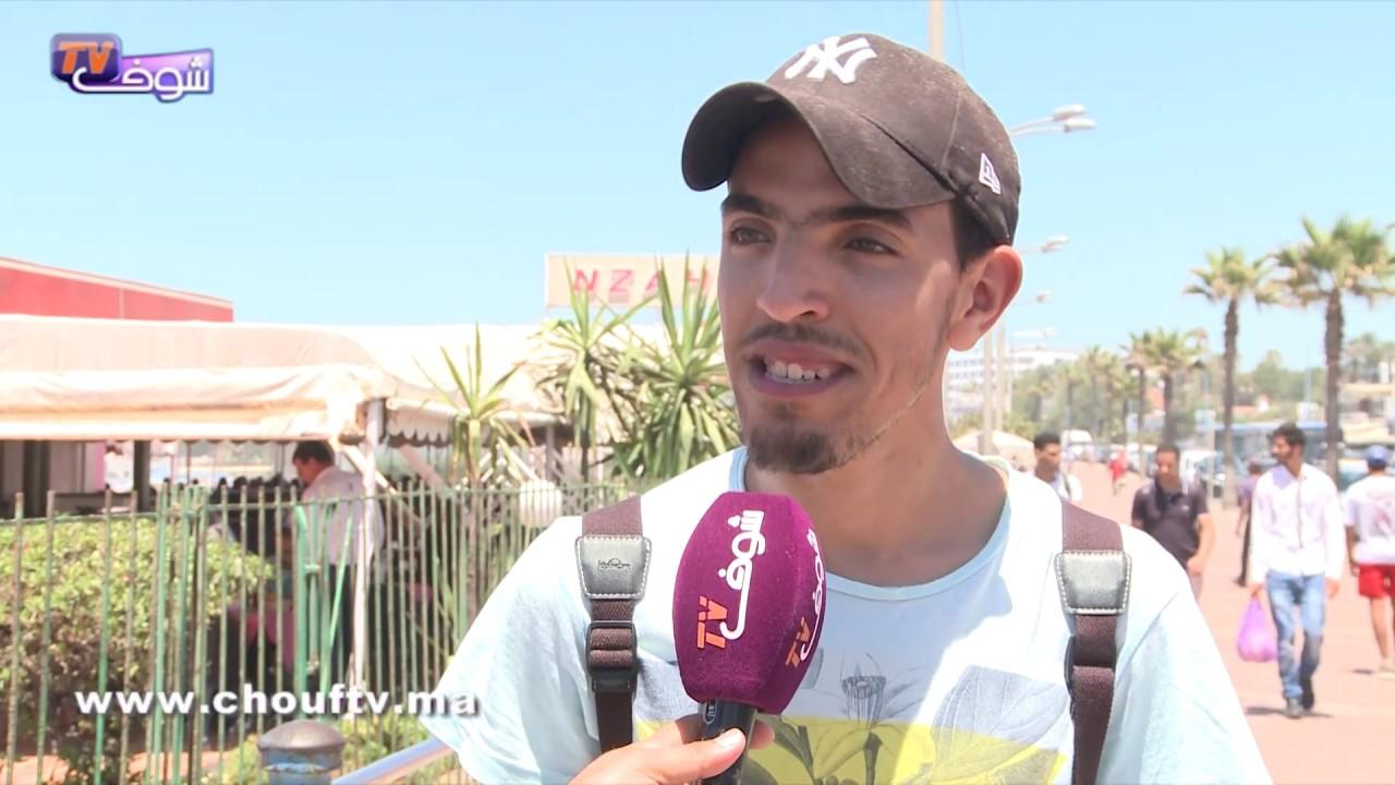 نسولو الناس : بالفيديو لموت ديال الضحك مع طرائف المغاربة مع زيادة الساعة الجديدة | نسولو الناس