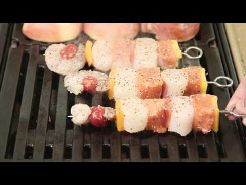 Thermador Pro Range - Electric Grill & Built-In Griddle