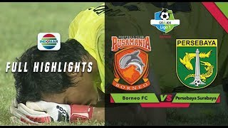 Video Borneo FC (2) vs (2) Persebaya Surabaya - Full Highlight | Go-Jek Liga 1 Bersama Bukalapak MP3, 3GP, MP4, WEBM, AVI, FLV Juli 2018