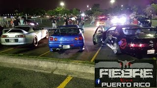 Carolina Puerto Rico  city pictures gallery : Skyline R34 Cars Meet en Los Colobos, Carolina Puerto Rico