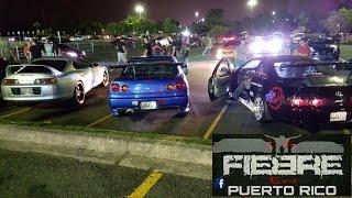 Carolina Puerto Rico  City new picture : Skyline R34 Cars Meet en Los Colobos, Carolina Puerto Rico