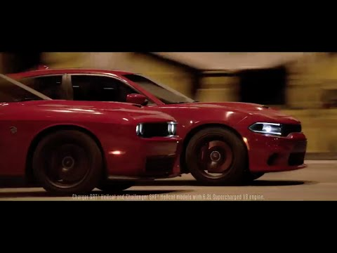 "DODGE ""Predators"" Commercial - Los Angeles, Cerritos, Downey CA - 2015 Charger, Challenger, & Viper - NEW"