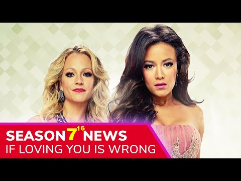 If Loving You Is Wrong Tyler Perry's - S7 E16 - Movies #Full HD Tyler Perry's