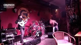 Video Crunch - live in Bratislava 18/11/23 Motorkářská