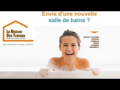 R nover sa salle de bain avec l 39 agence de boulogne billancourt saint cl - Comment renover sa salle de bain ...