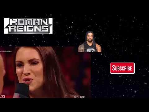 WWE Raw 16 November 2017 Full Show HD | WWE Raw 11/16/17 Full Show