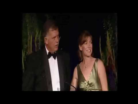 2006 Ethnic Business Awards Winner – Initiative Award – Ian & Marion MacLaughlin – Skybury Coffee